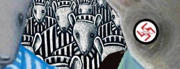 Episode 1.02 – Maus by Art Spiegelman